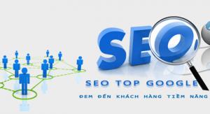 Công ty seo web