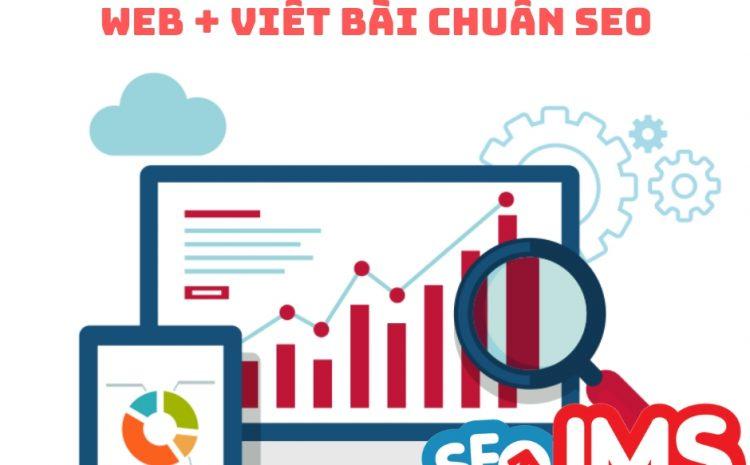 Công ty seo web uy tín