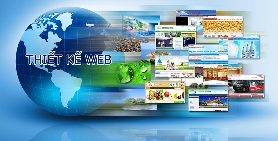 Thiết kế website tại hồ chí minh chuyên nghiệp nhất