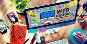 Thiết kế website uy tín chuyên nghiệp tại tphcm