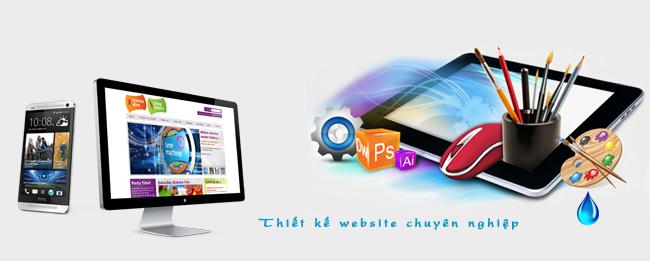 Thiết kế website quận 8 chuyên nghiệp