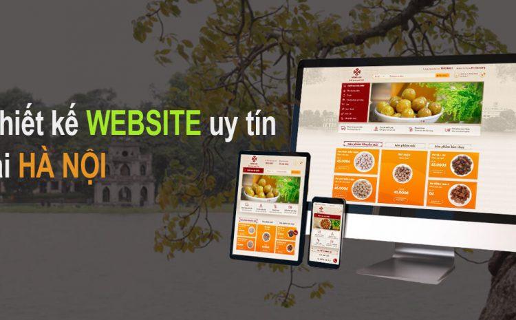 Dịch vụ thiết kế website tại Quận gò vấp