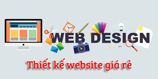 Thiết kế webiste giá rẻ uy tín