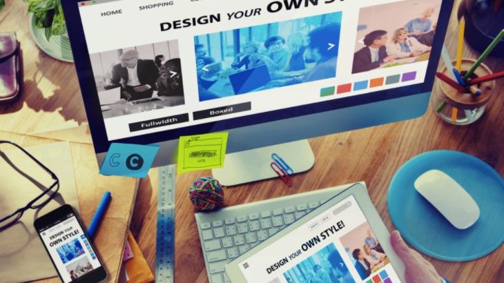 Nhận thiết kế website tại Vũng Tàu